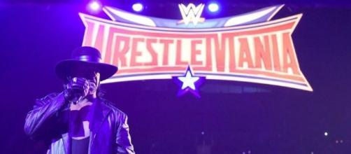 WWE Image sourced via Blasting News Library