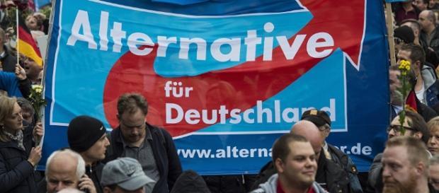 Alternative für Deutschland Calls for Ban on Islam in Germany - sputniknews.com