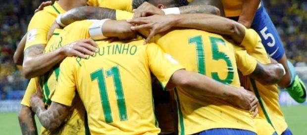 Brasil destronó a Argentina del primer lugar del ranking de la FIFA