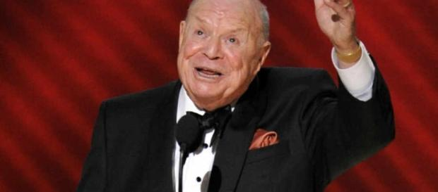 Comedian and Toy Story actor Don Rickles dies aged 90 « Express & Star - expressandstar.com