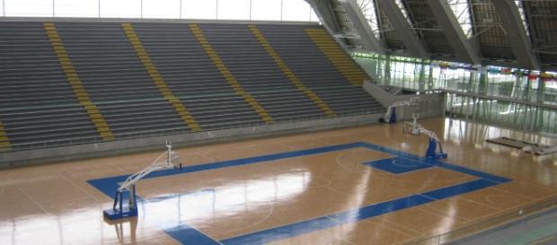El Coliseo Ivan de Bedout en Medellín albergará la primera eliminatoria Foto: wikipedia