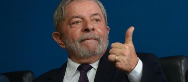 Lula é nome mais forte na eleição de 2018