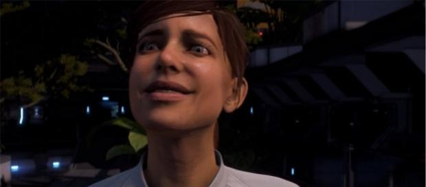 Mass Effect: Andromeda Day One Patch Won't Improve Animations - gamerant.com