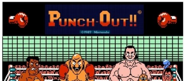Mike Tyson: Punch Out para NES