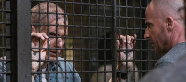 Prison Break pode não ter uma sexta temporada