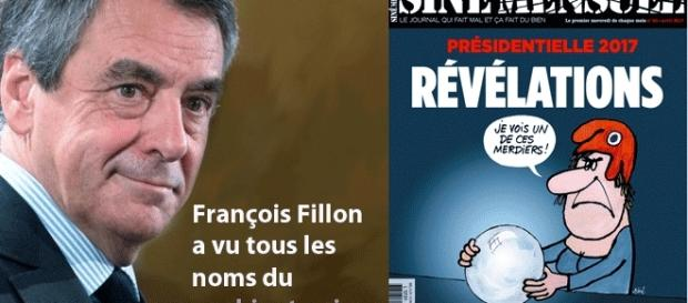 """Quelle est la taupe qui a révélé tous les noms et emplois du temps du """"cabinet noir"""" à François Fillon ?"""