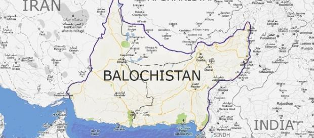 RAW agent caught in Baluchistan for hauling terrorism - News Republica - newsrepublica.com