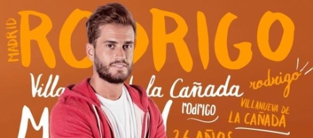 Rodrigo de GH17 ha sorprendido a sus seguidores con un espectacular cambio de look