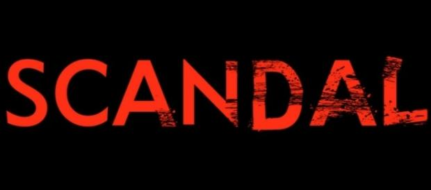 Scandal tv show logo image via Flickr.com