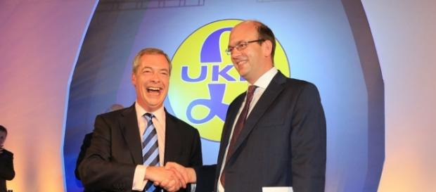 Tory defector Mark Reckless to quit Ukip - report | PoliticsHome.com - politicshome.com