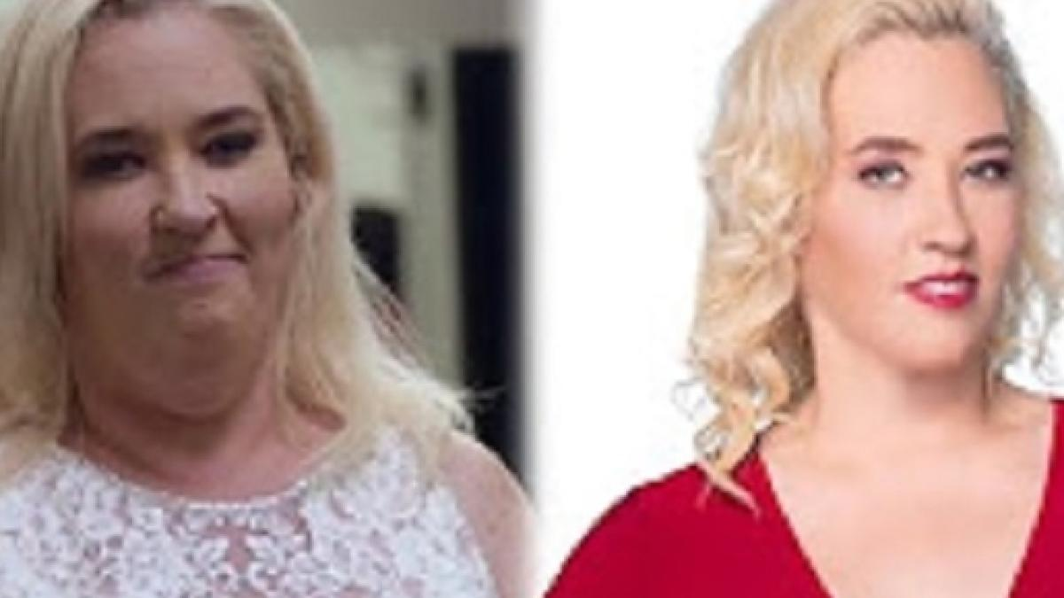 Mama June Ditches Diet After Weight Loss Plastic Surgery Ends Up In Er