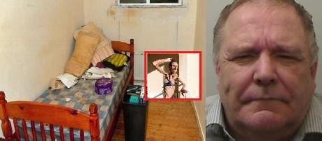 Homem manteve deficiente intelectual presa como escrava sexual por oito anos