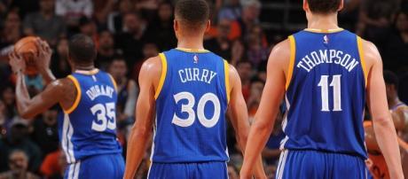 Los Warriors van a cerrar de la mejor forma la temporada regular
