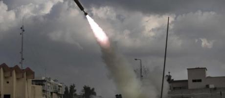 Trump authorizes Military strikes on Syria - bostonglobe.com