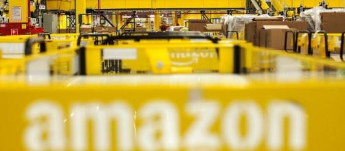 Amazon plans to hire 100,000 over the next 18 months | The Press ... - pressdemocrat.com