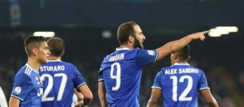 ANTENA 3 TV | Higuaín mete a la Juventus en la final de la Copa y ... - antena3.com