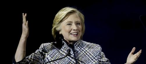 Gender and economic issues top agenda for Hillary Clinton at ... - thanhniennews.com