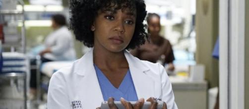 How will Jerrika Hinton's Stephanie Edwards leave 'Grey's Anatomy?' [Image via ABC]