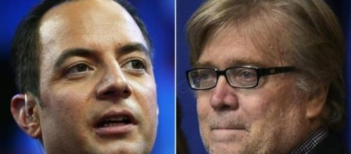 Incoming chief of staff Reince Priebus defends Steve Bannon ... - bostonglobe.com