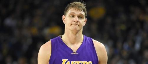 L.A. Lakers Trade Rumors: Nick Young, Timofey Mozgov Trades On ... - inquisitr.com