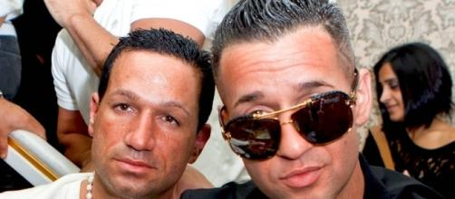 Michael Sorrentino, aka Mike The Situation, Indicted in $8.9 ... - eonline.com