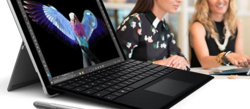 Microsoft Surface Pro 4 | Ultra-thin, Tablet, & Laptop - microsoft.com