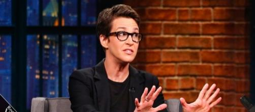 No, Rachel Maddow, Third Party Voters Didn't Cost Hillary The ... - trofire.com