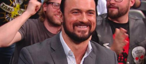 NXT News: Drew McIntyre Shares His Return To WWE With A New ... - inquisitr.com