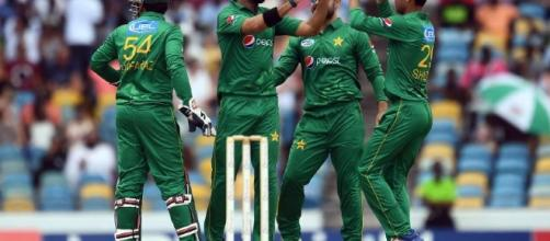 Pakistan vs West Indies, live streaming on PTV sports– Daily ... - com.pk