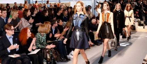 ¿Qué hay detrás de la industria de la moda?