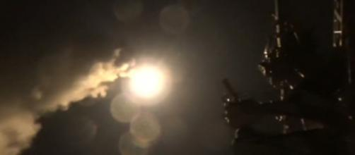 Russia: US airstrikes on Syria illegal | News | DW.COM | 07.04.2017 - dw.com