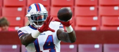 "Sammy Watkins says he will ""definitely"" play this week - fansided.com"