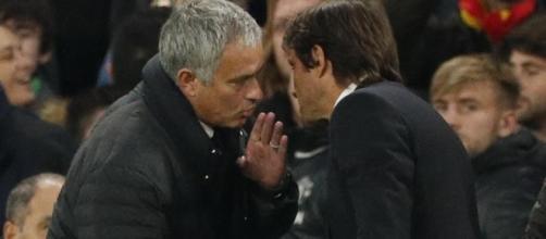 Antonio Conte. Potrebbe ritornare in Italia?