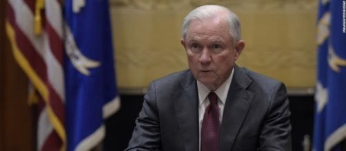 Sessions met with top Russian official twice - CNNPolitics.com - cnn.com