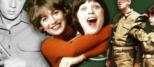 Shows | Laverne & Shirley - metv.com