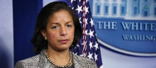 Susan Rice: Trump's National Security Council order 'stone cold ... - thehill.com
