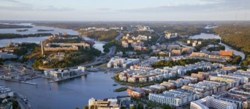 Sweden Study Abroad Programs │ USAC - unr.edu