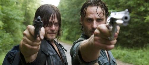 The Walking Dead Season 8 to be filmed in Bemidji, MN - firstwalkup.net