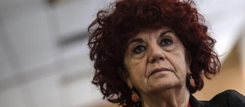 Valeria Fedeli, ministra all'istruzione