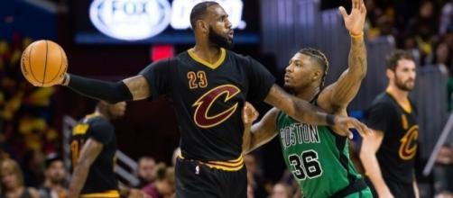 Watch Cleveland Cavaliers Vs. Boston Celtics Live Stream: Start ... - inquisitr.com