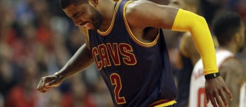 What is tendinitis? And will the injury sideline the Cavaliers ... - cleveland.com