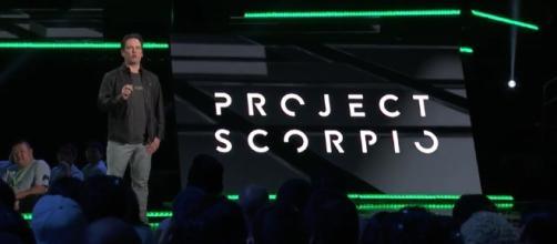 Xbox 'Project Scorpio': Here's What We Know So Far | Gizmodo Australia - com.au