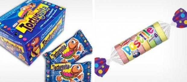10 doces que marcaram a infância de quem cresceu nos anos 90 (Foto: Reprodução/Twitter)