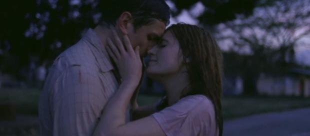 """Amor, dor e libertação são os elementos de """"St Jude"""""""