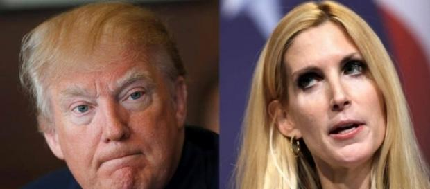 "ANN COULTER: ""Trump Is About To Make His First Mistake"" - conservativetribune.com"