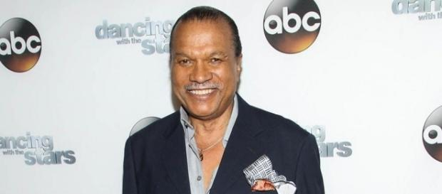 Billy Dee Williams turns 80 - Photo: Blasting News Library - emgn.com
