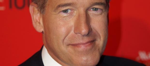 Brian Williams causes internet outrage / photo credit: David Shankbone via CC 3.0