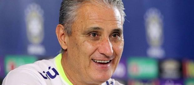Depois de 7 anos, Brasil volta a liderar ranking da Fifa ... - com.br