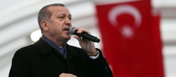 Erdogan setzt weiter auf Konfrontation. Dieses Mal kommen sogar noch weitere Drohungen zu den Nazi-Vorwürfen hinzu! - Noktara.de - noktara.de