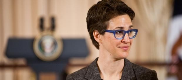 Fox's Van Susteren recommends Rachel Maddow replace Brian Williams ... - washingtonexaminer.com